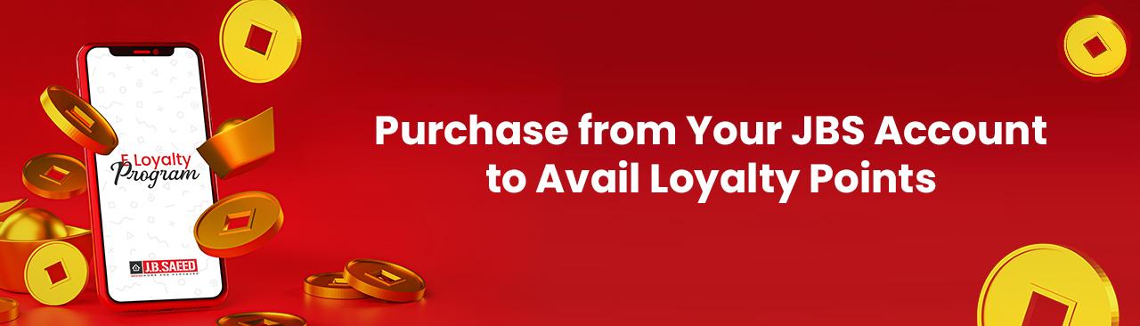 e-loyalty program